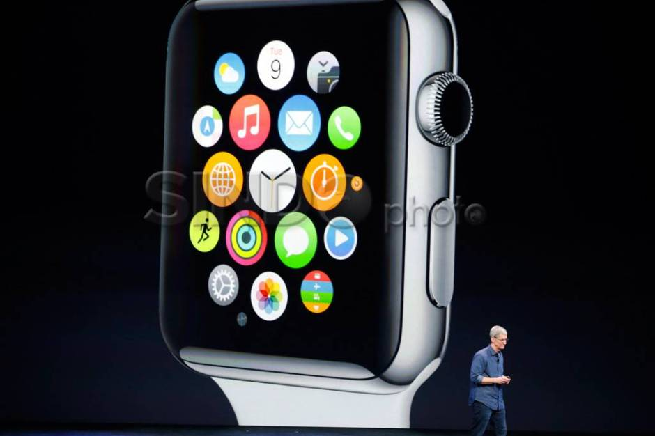 Tiga Varian Jam Pintar Apple iWatch-0