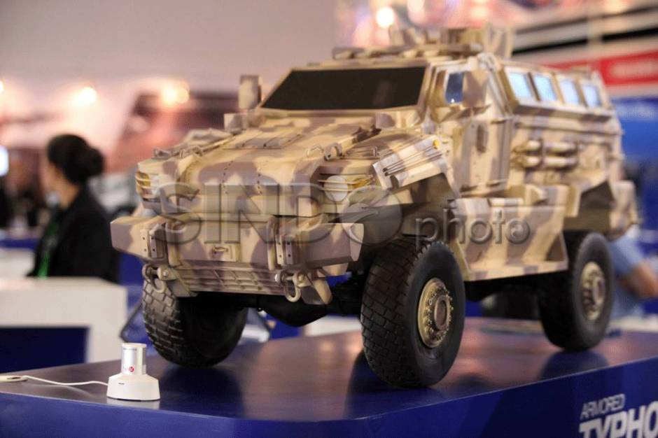 Indo Defence Expo 2014-1