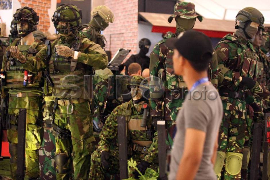Indo Defence Expo 2014-4