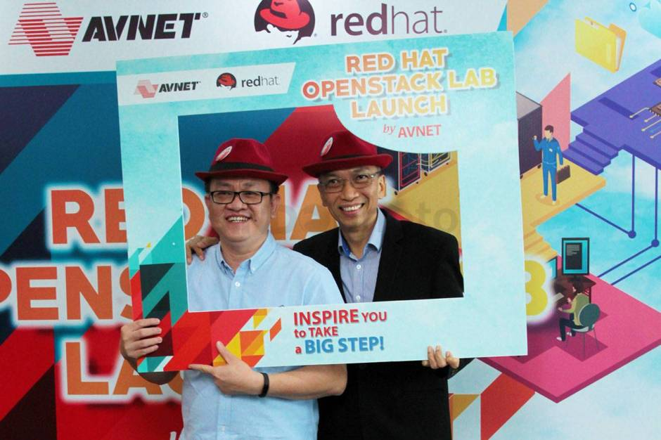 Avnet Luncurkan Red Hat OpenStack Lab-0