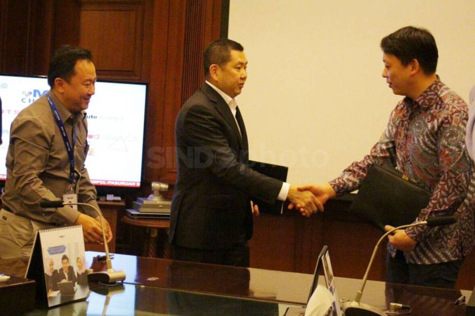 HT Tandatangani MoU Antara MNC Land dan Beijing Urban Construction Group-1