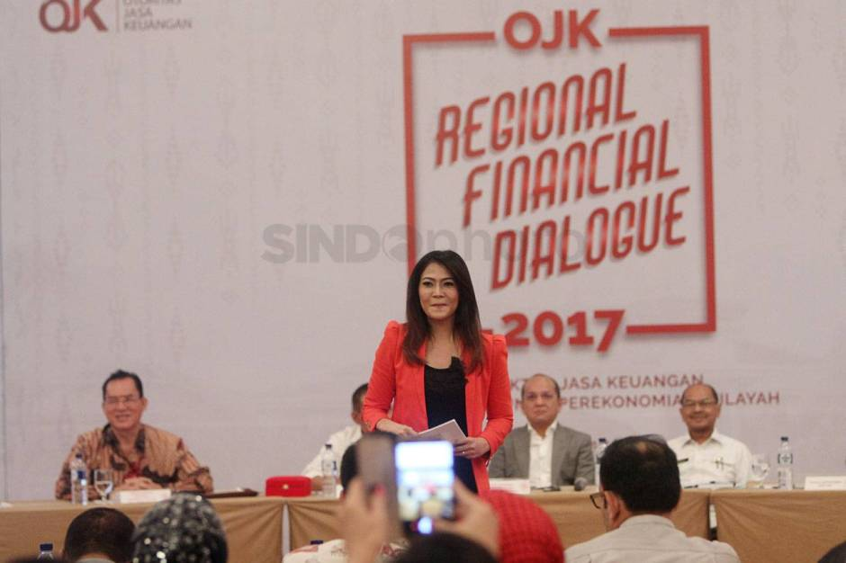OJK Gelar Regional Financial Dialogue di Medan-2