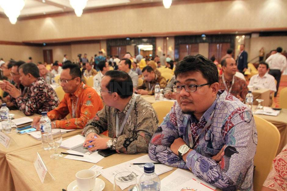 OJK Gelar Regional Financial Dialogue di Medan-3