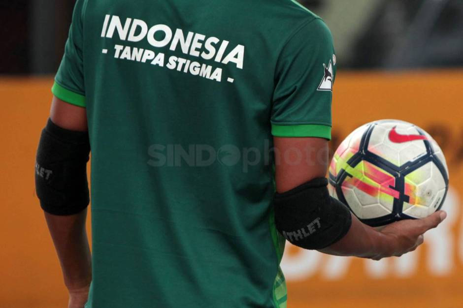Persiapan Tim Indonesia untuk Homeless World Cup 2017-6