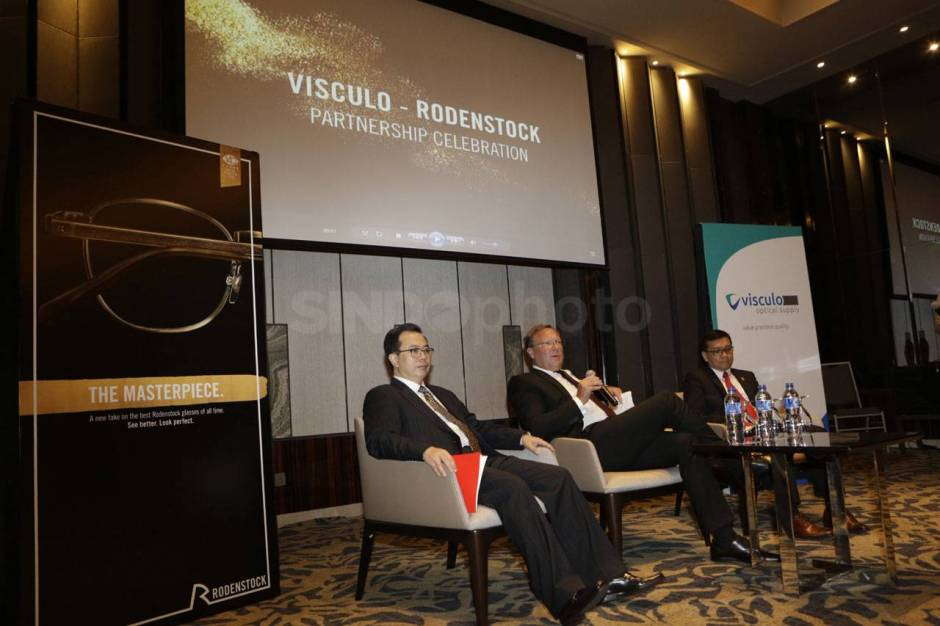 Visculo Optical Supply dan Rodenstock Rayakan Jalinan Kerja Sama-0