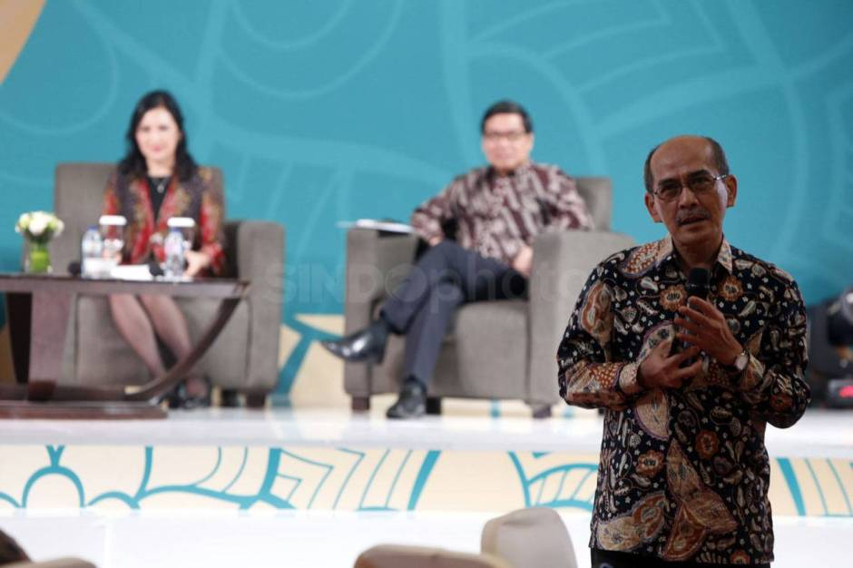 Bank CTBC Indonesia Gelar Economic Outlook 2018-0