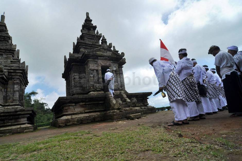Gedong Songo Royal Culture-7