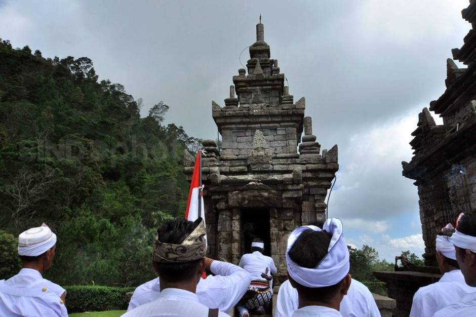 Gedong Songo Royal Culture-8