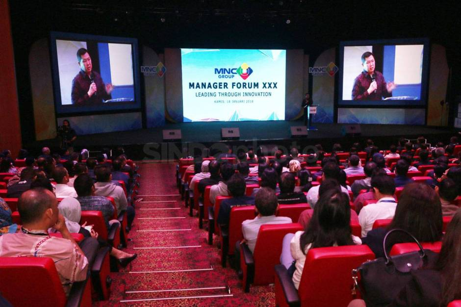 HT Hadiri Manager Forum XXX MNC Group-8