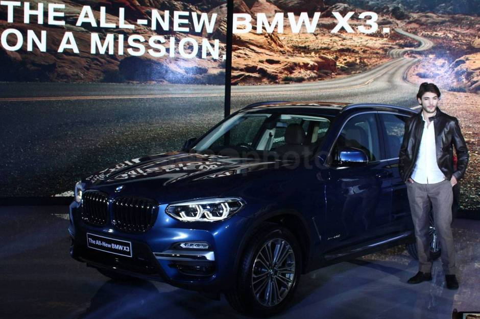 BMW Indonesia luncurkan All-new BMW X3-4