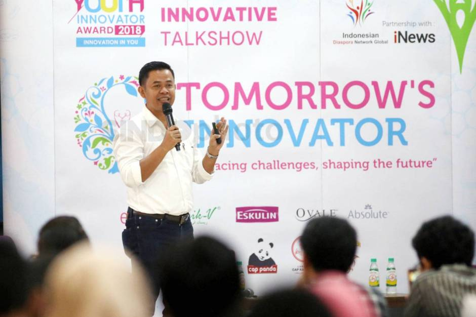 Kino Indonesia Kembali Helat Kino Youth Innovator Award 2018-0