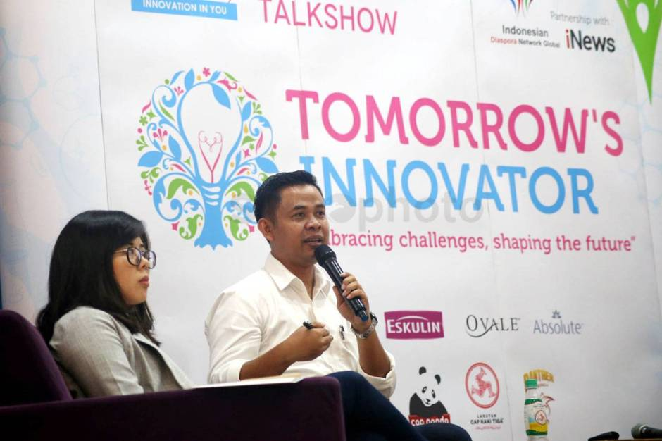 Kino Indonesia Kembali Helat Kino Youth Innovator Award 2018-1