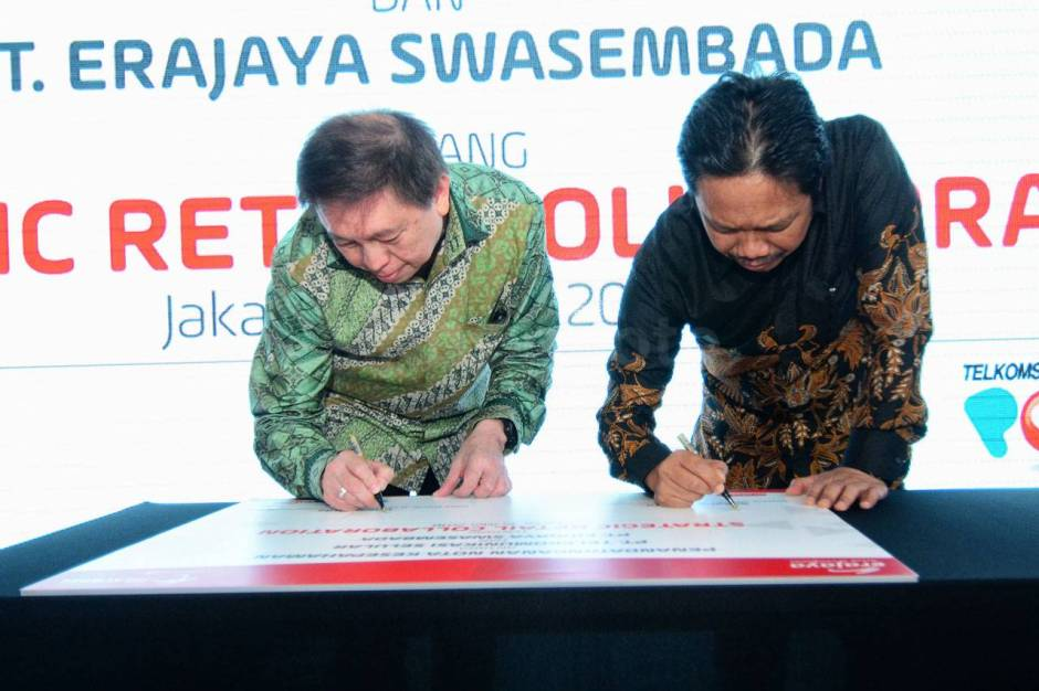 Telkomsel Gandeng Erajaya Hadirkan Program Halo Device Plan-2