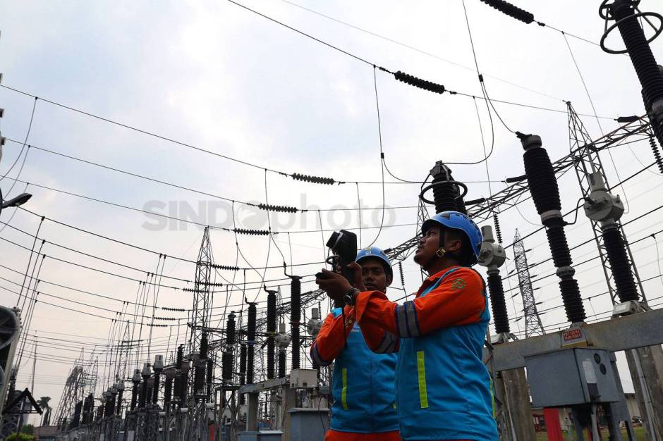 PLN Siap Support Pagelaran Asian Games 2018-5