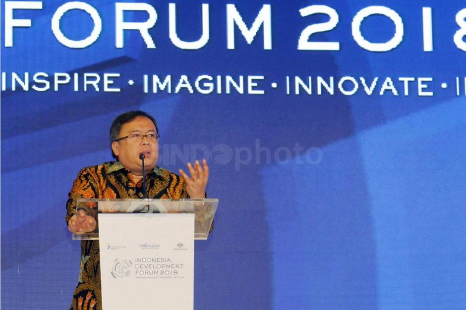 Wapres Jusuf Kalla Buka Indonesia Development Forum-1