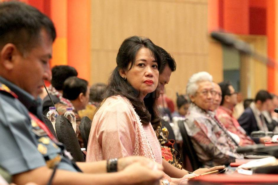 Unhan Gelar Indonesia International Defense Science Seminar 2018-2