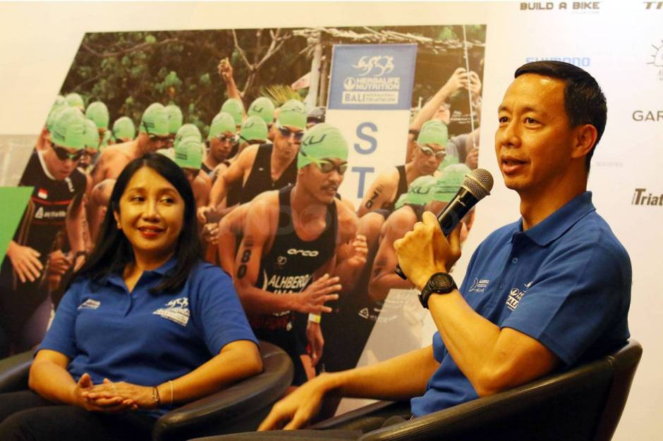 Kick Off Herbalife Bali International Triathlon-0