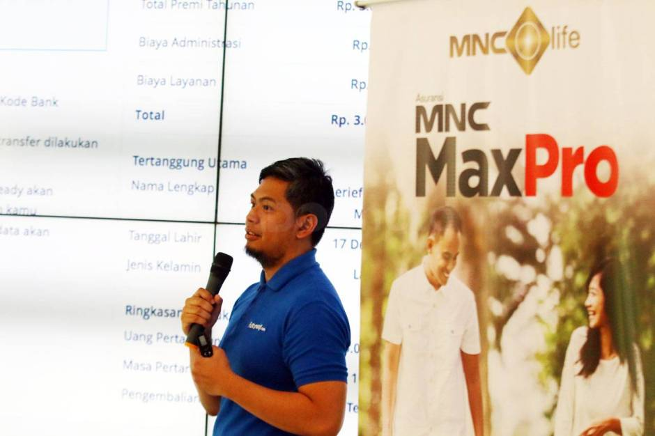 MNC Life Jalin Kerja Sama dengan Futuready Insurance Broker-3