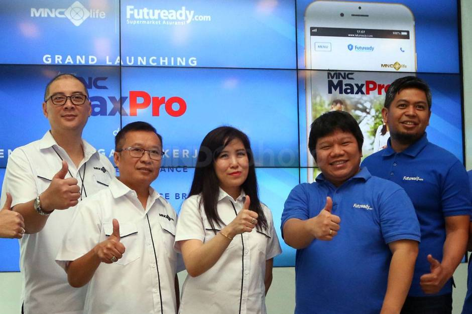 MNC Life Jalin Kerja Sama dengan Futuready Insurance Broker-4