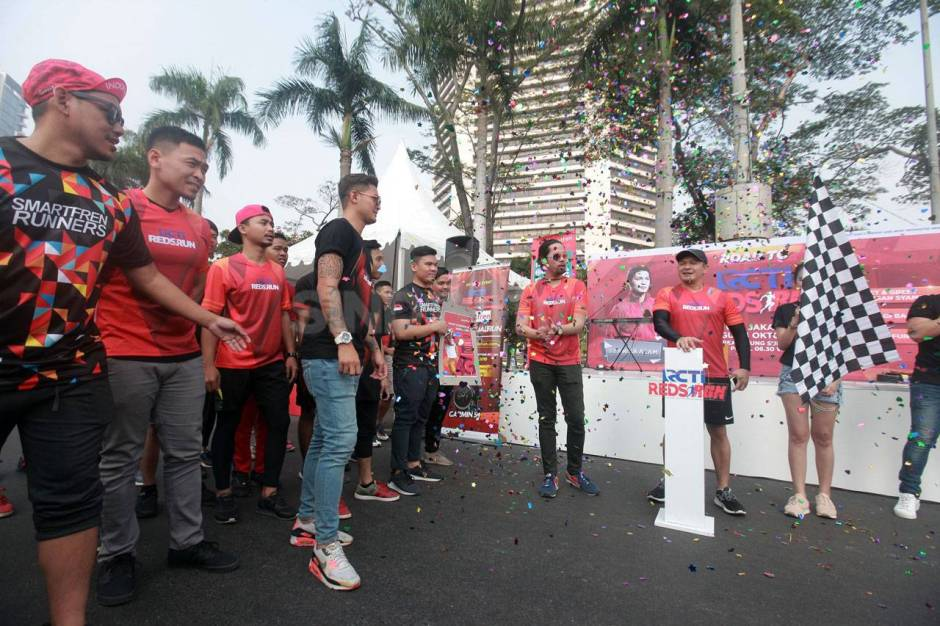 Road To RCTI Reds Run 2018-0