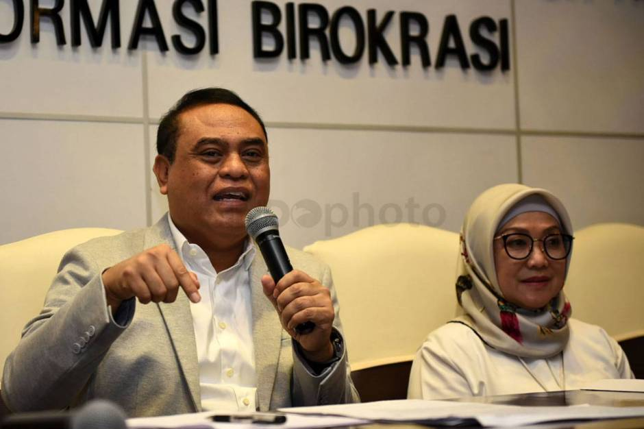 Kemenpan-RB Akan Gelar International Public Service Forum 2018-2