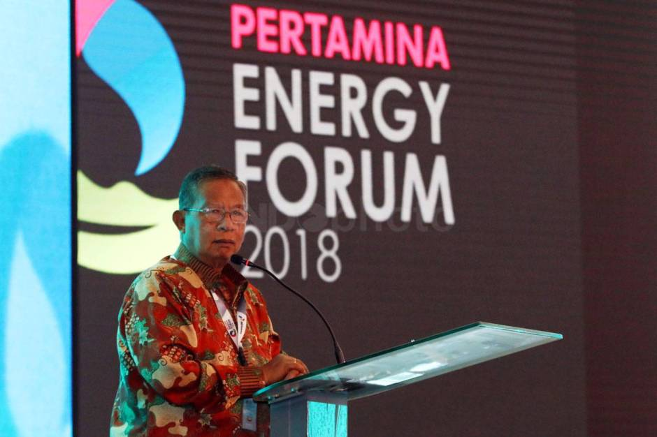 Pertamina Energy Forum 2018-1