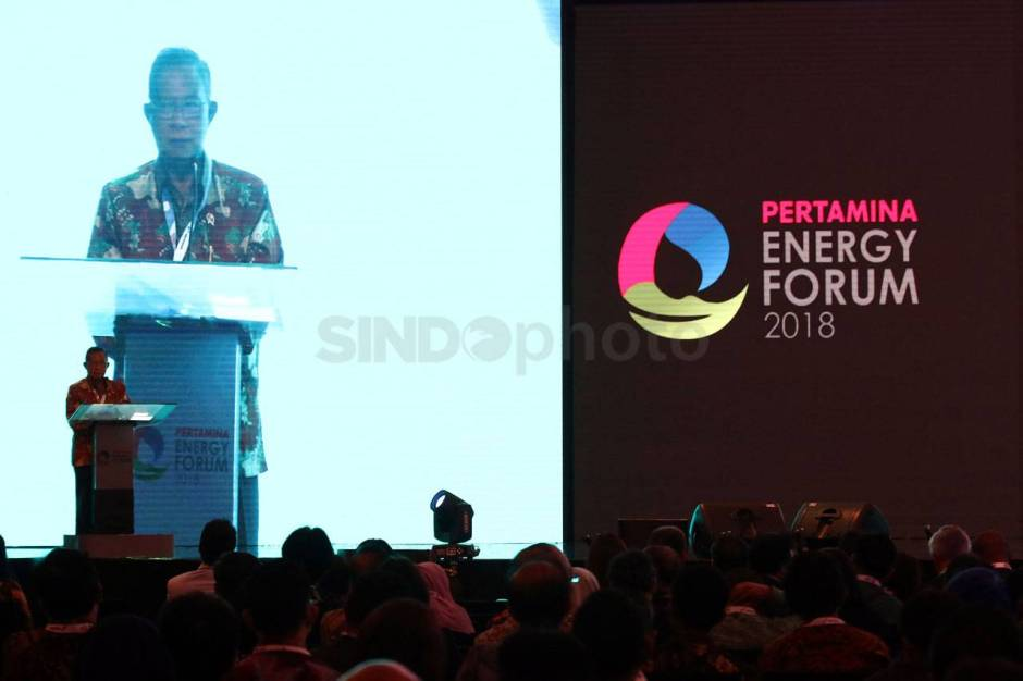 Pertamina Energy Forum 2018-2