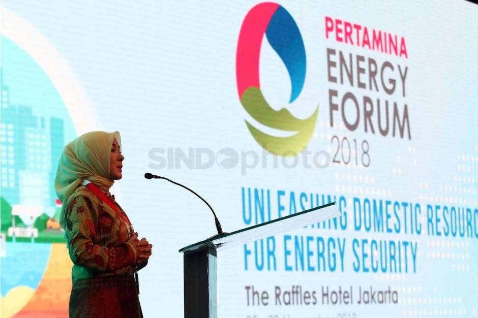 Pertamina Energy Forum 2018-3