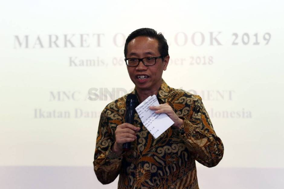 MNC Asset Management Paparkan Outlook 2019 ke IDPII-0