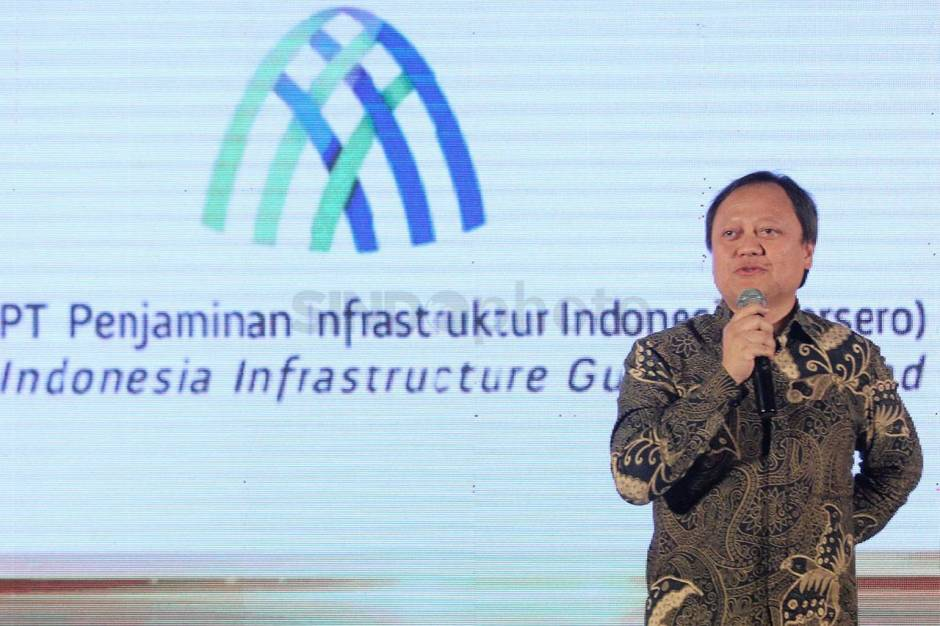 PII Raih Penghargaan Asean Risk Awards 2018-2