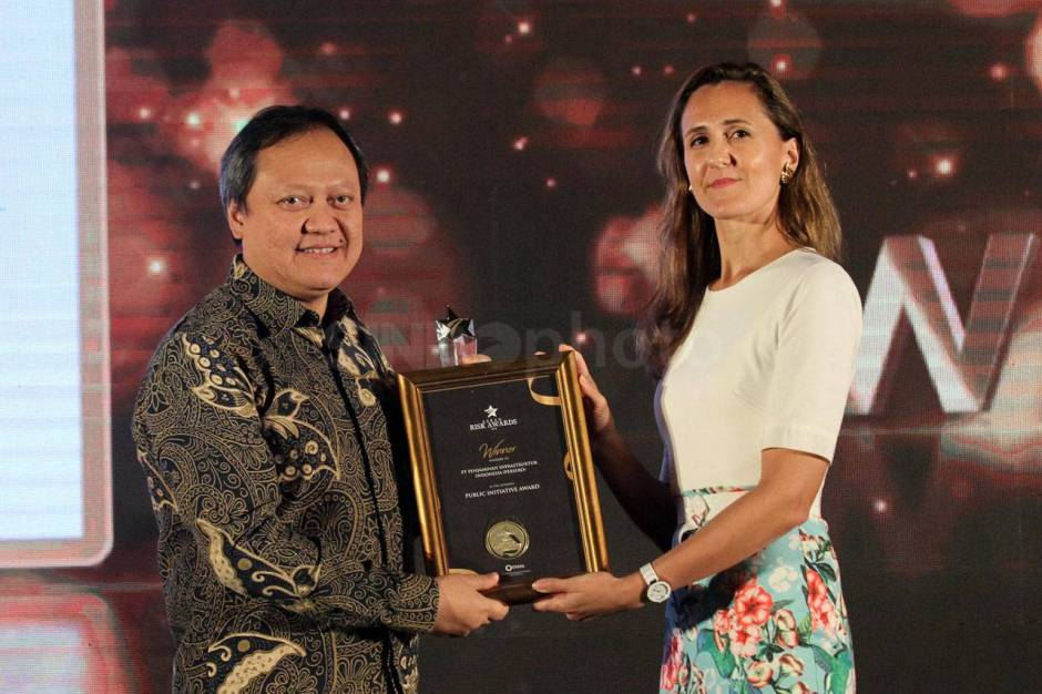 PII Raih Penghargaan Asean Risk Awards 2018-4