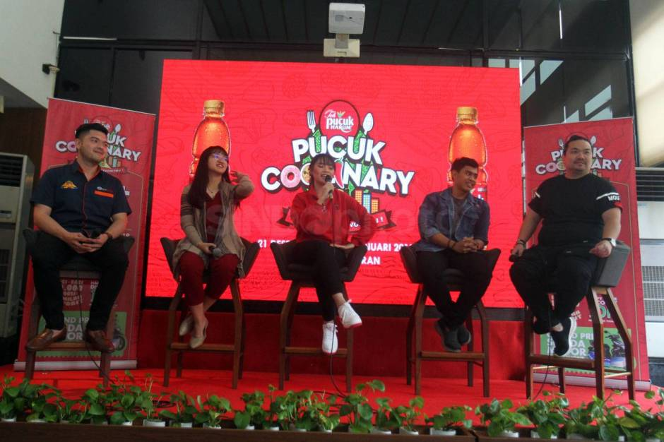 Pucuk Coolinary X Big Bang 2018 Hadirkan 100 Tenant Kuliner Favorit-0