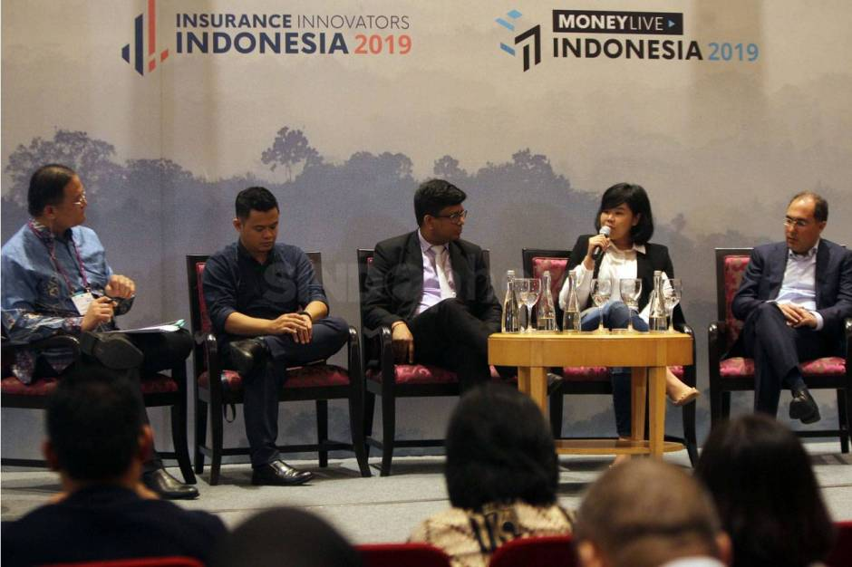 Bank DBS Indonesia Berpartisipasi Di Retail Banking Conference 2019-1