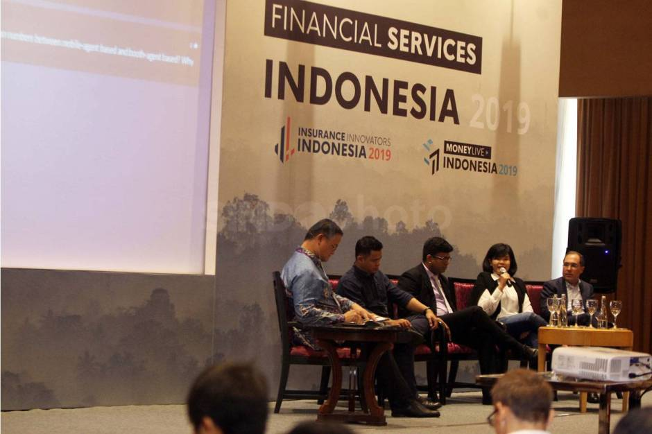 Bank DBS Indonesia Berpartisipasi Di Retail Banking Conference 2019-2