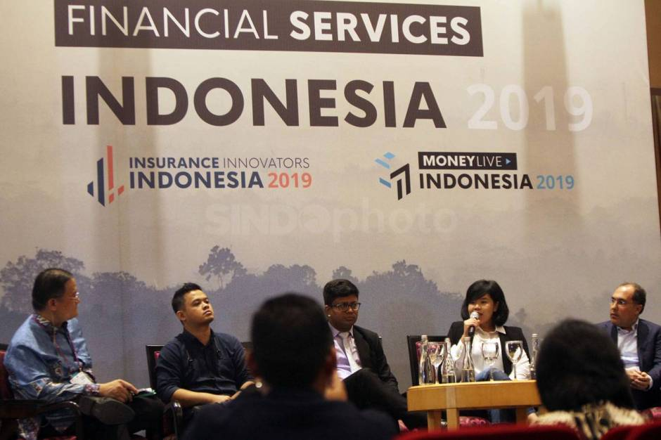 Bank DBS Indonesia Berpartisipasi Di Retail Banking Conference 2019-4