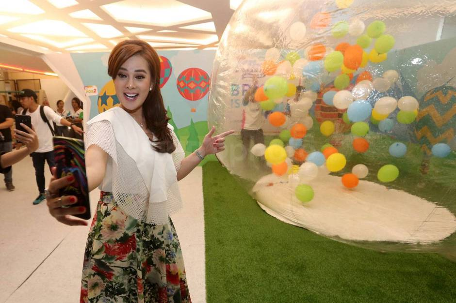 Pop Up Market Bright Is You, Ajang Apresiasi Perempuan Indonesia-0