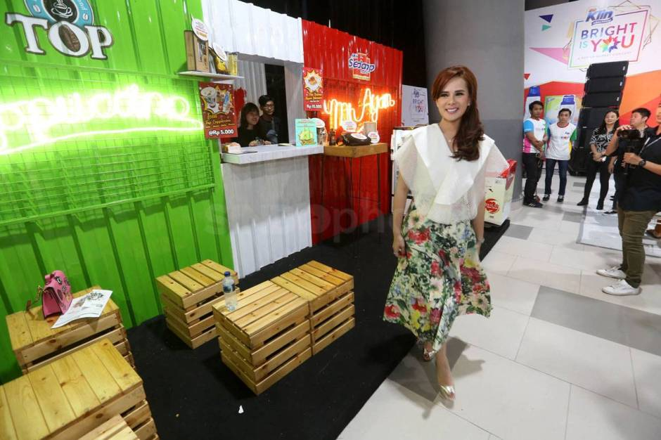 Pop Up Market Bright Is You, Ajang Apresiasi Perempuan Indonesia-3