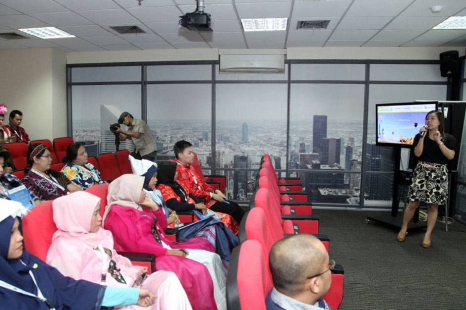 Tech Data Indonesia Kembali Gelar Blitz Day-0