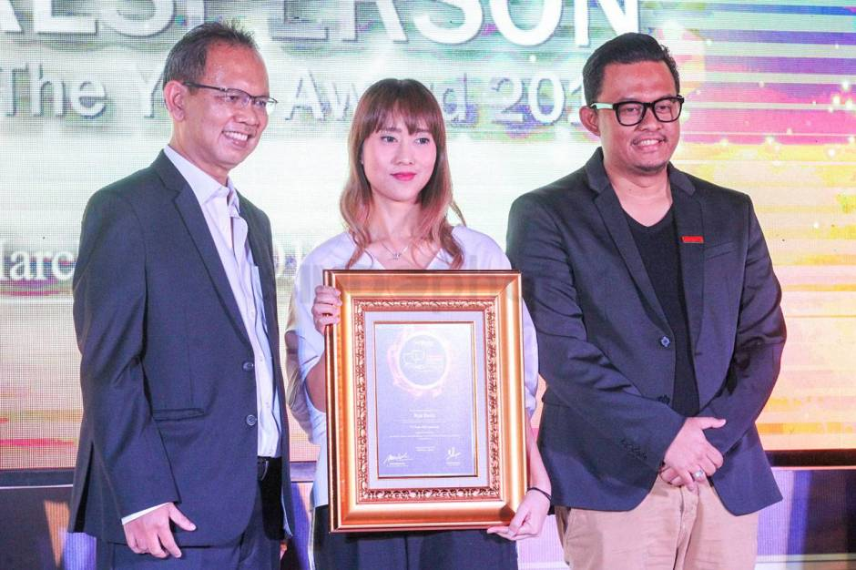 Bank DBS Raih Penghargaan Indonesia Spokeperson of The Year 2019-1