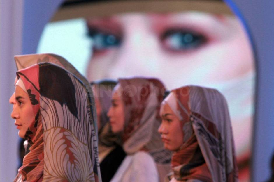 Senayan City Fashion Nations Hadirkan Modern Modest-0