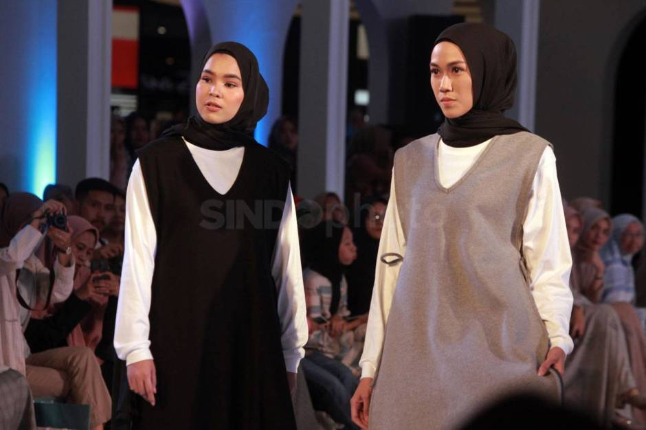 Senayan City Fashion Nations Hadirkan Modern Modest-2