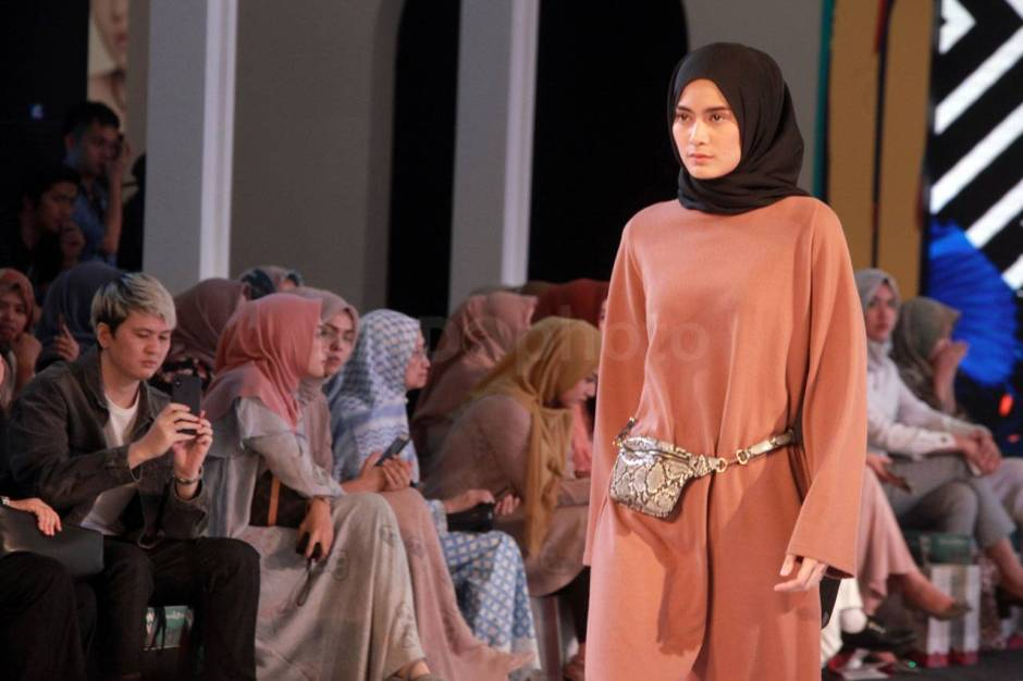 Senayan City Fashion Nations Hadirkan Modern Modest-3