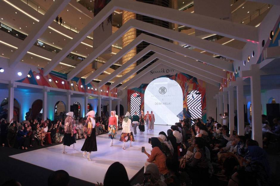 Senayan City Fashion Nations Hadirkan Modern Modest-4
