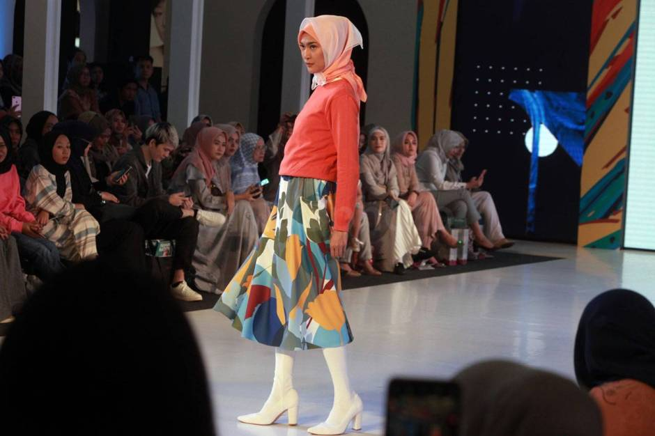 Senayan City Fashion Nations Hadirkan Modern Modest-5