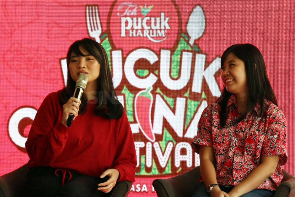 Pucuk Coolinary Festival 2019-1