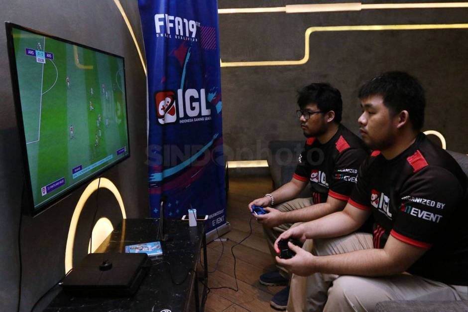 24 Besar Indonesia Gaming League (IGL) Road to Big League-1