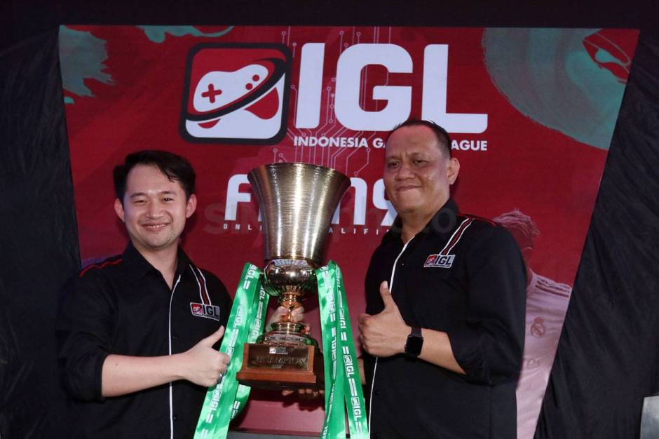 24 Besar Indonesia Gaming League (IGL) Road to Big League-3