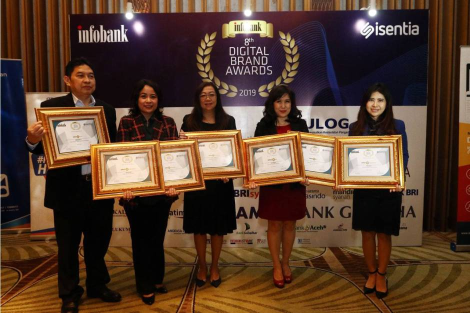 Empat Unit Bisnis MNC Financial Service Raih 8th Digital Brand Awards-0