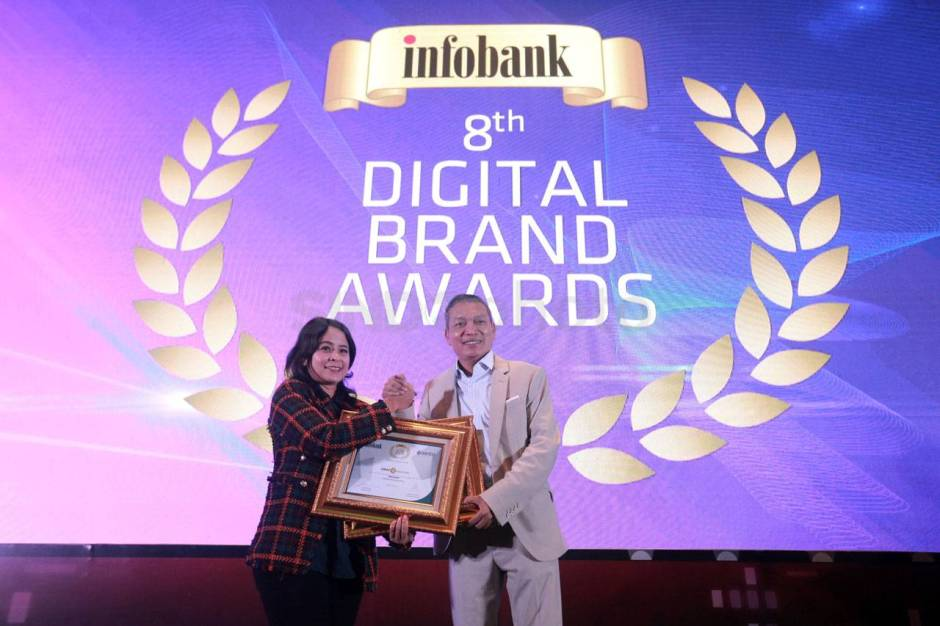 Empat Unit Bisnis MNC Financial Service Raih 8th Digital Brand Awards-2