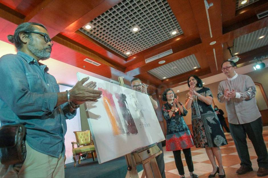 UOB Indonesia Gelar Kompetisi Painting Of The Year 2019-1